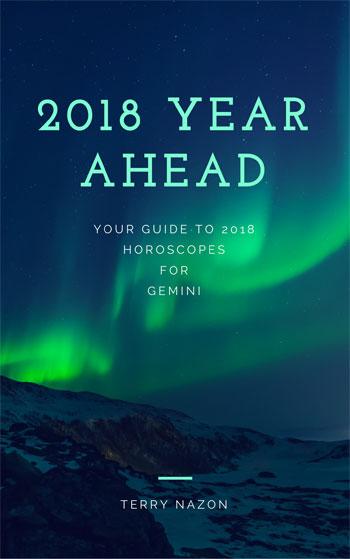 Gemini Rising 2018 Year Ahead Horoscope