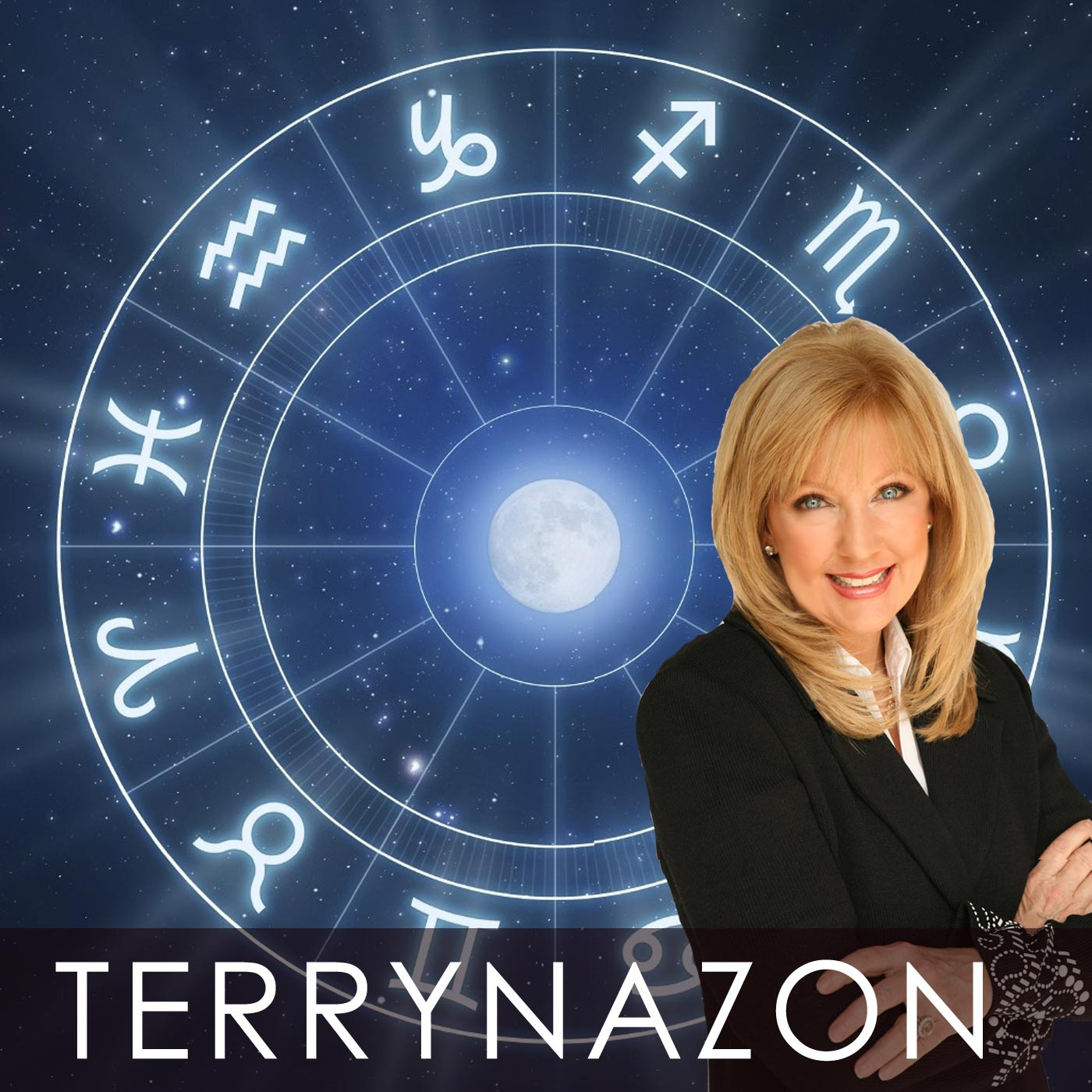 Terry Nazon Podcast